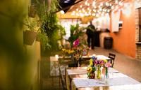 Tiella - Restaurante